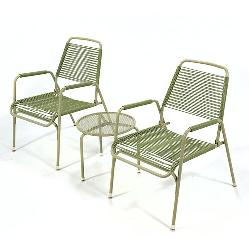 Pair of Surfline Outdoor Chairs