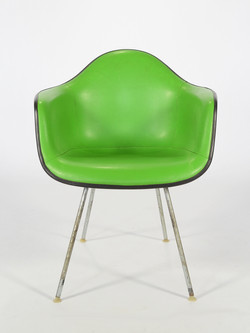 Eames Upholstered Arm Shell
