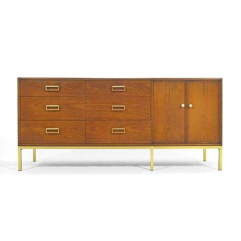 """Kipp Stewart """"Sun Coast"""" Cabinet by Drexel"""