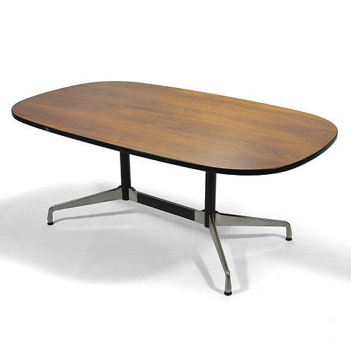 Eames Dining / Conference Table by Herman Miller