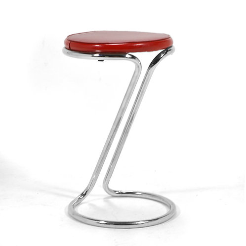 Gilbert Rohde Z Stool by Troy Sunshade