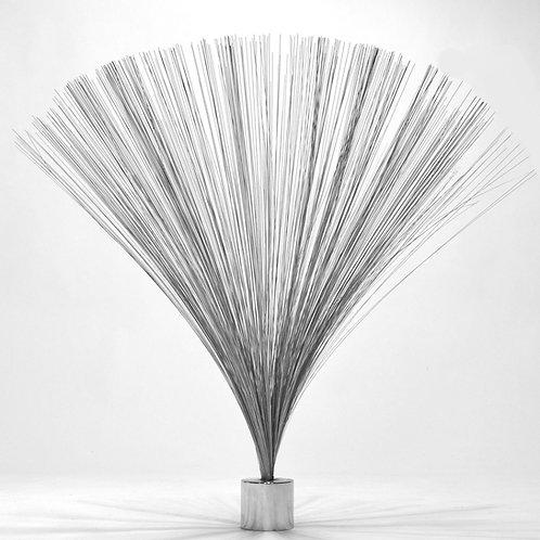 Dave Grossman Wire Spray Sculpture