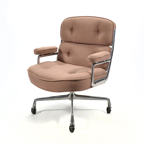 Eames Time Life Chair by Herman Miller