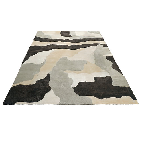 Edward Fields Sculpted Wool Rug