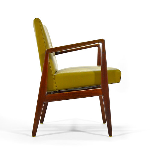 Jens Risom model 1103 Armchair