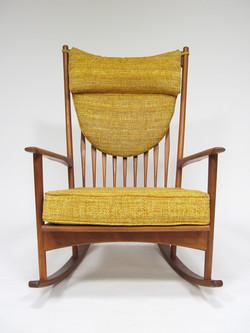 Hans Olsen Rocking Chair