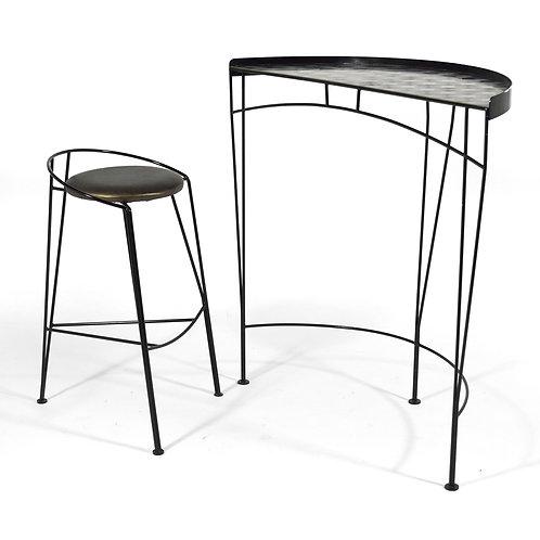 Vecta Beylerian Collection Table & Stool