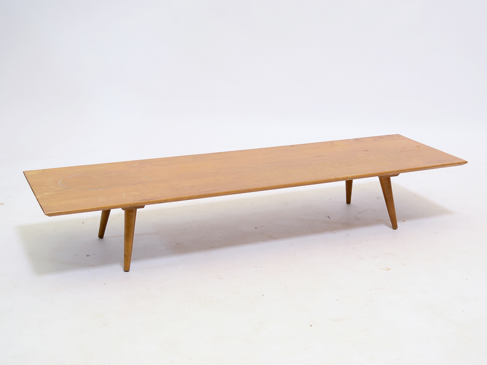 Paul McCobb Low Table