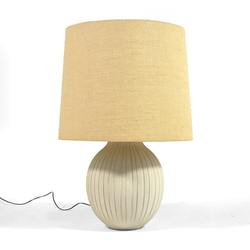Table Lamp in the Manner of Martz