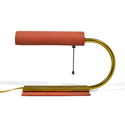 Mid-Century Desk Lamp