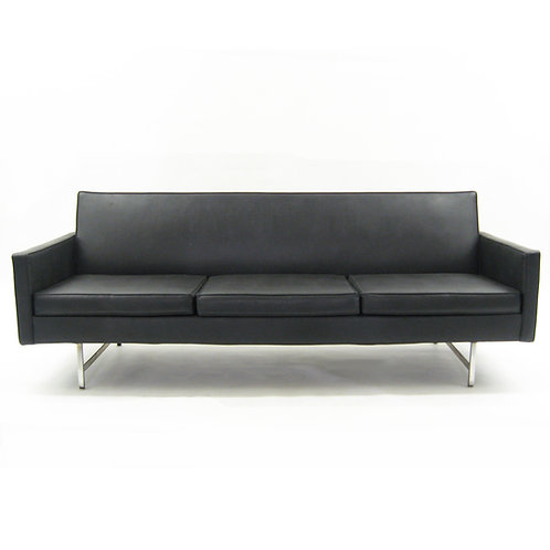 Paul McCobb sofa by Custom Craft for Directional