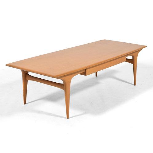 Heywood Wakefield M1585 Coffee Table