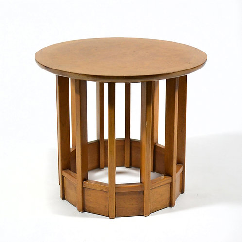 Edward Wormley Side Table by Drexel