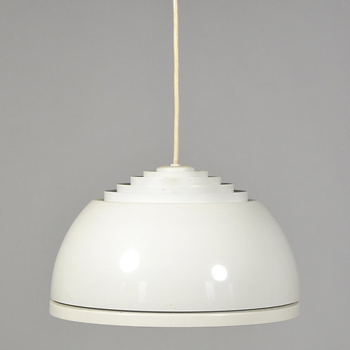 Lightolier Pendant Lamp in the Manner of Jacobsen