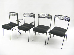 Salterini Chairs