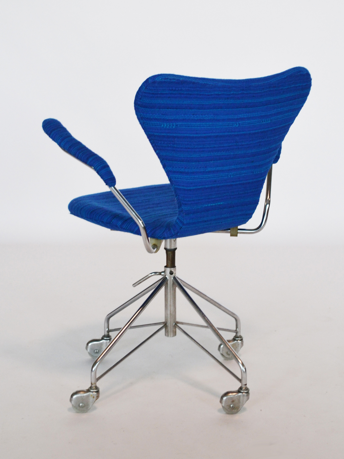 Arne Jacobsen Sevener Chair
