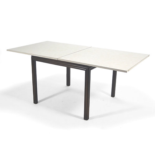 Expanding / Flip-Top Table in the Manner of Harvey Probber