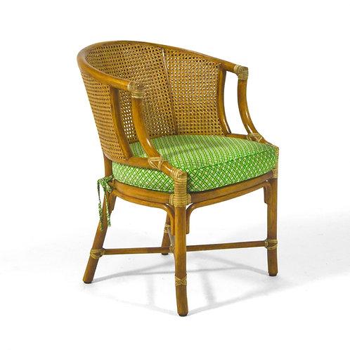 Elinor McGuire M-88 Rattan & Cane Chair