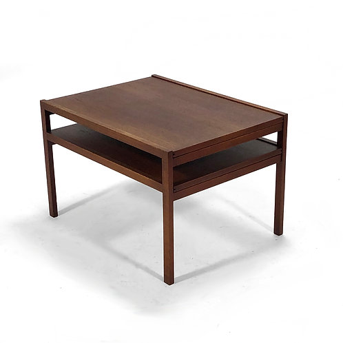 Wilhelm Renz Convertable End/ Coffee Table