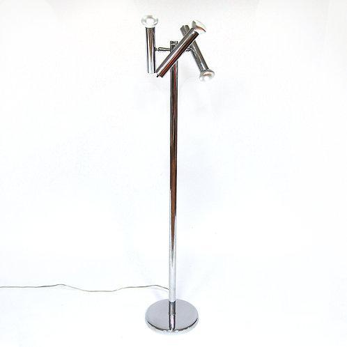 Minimalist Floor Lamp by TSAO Designs