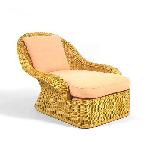 "Elinor McGuire ""Giant Chaise"""