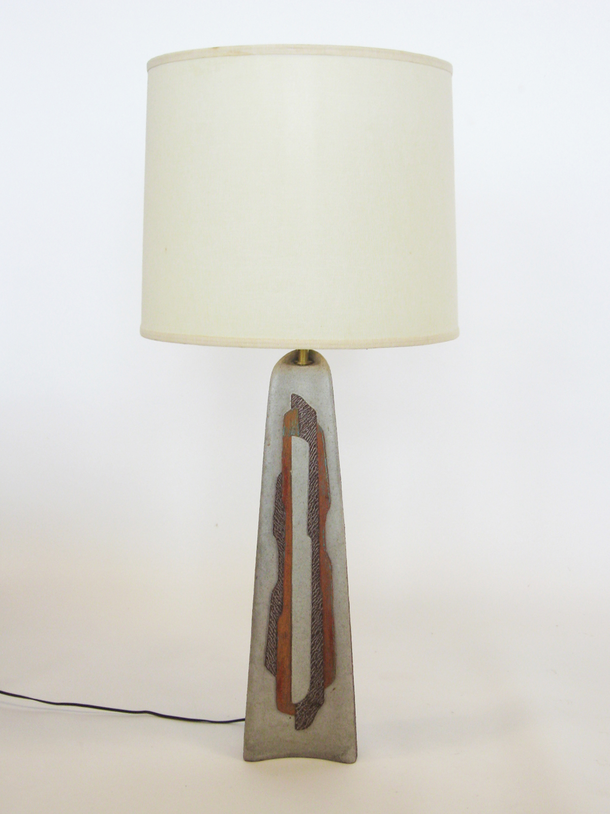 Rits Sargen Ceramic Table Lamp