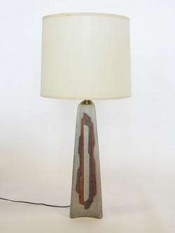 Rits Sargen Ceramic Table Lamp