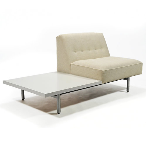 George Nelson Modular Group Lounge with Table