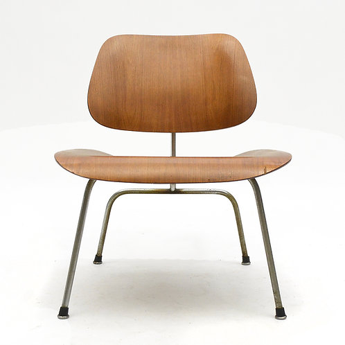 Eames LCM Lounge Chair by Herman Miller