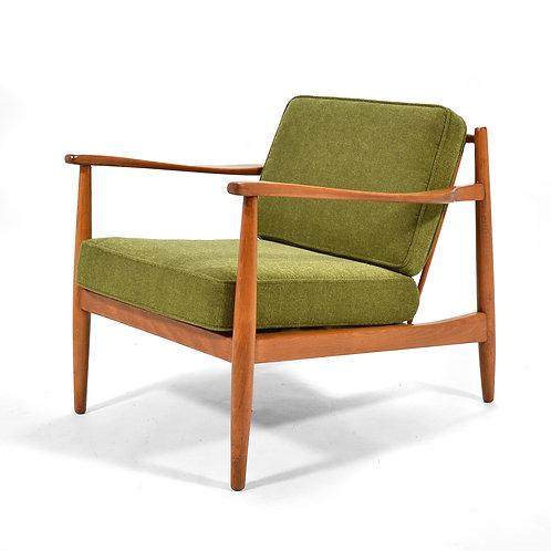 Alf Svensson Lounge Chair by DUX