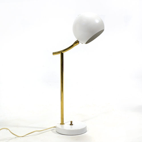 Nessen Desk or Table Lamp