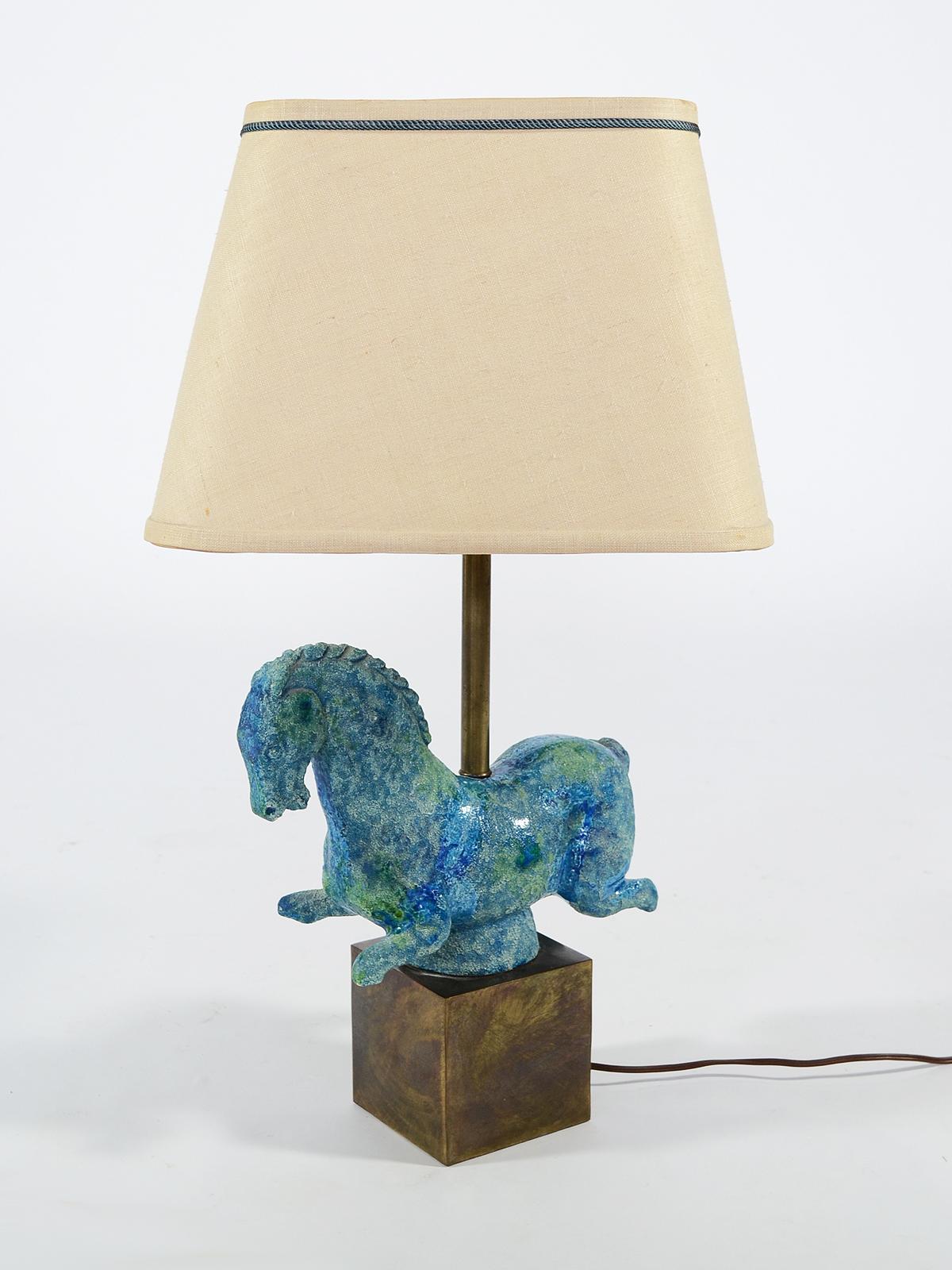 Bitossi Table Lamp