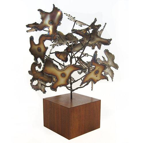 Kafka Abstract Bush Form Sculpture