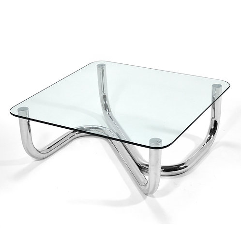 """Jerry Johnson """"Paperclip""""Coffee Table"""