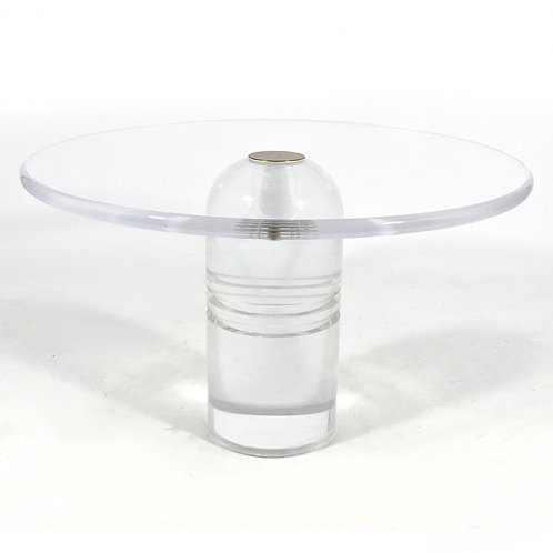 "Charles Hollis Jones ""Le Dome"" Table"