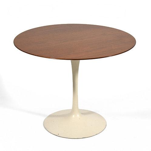 Eero Saarinen Tulip Table by Knoll