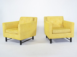 Wormley Club Chairs