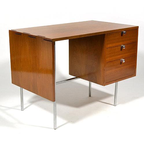 George Nelson Drop Leaf Desk by Herman Miller