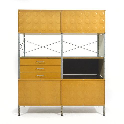 Eames ESU 420C Storage Unit byb Herman Miller