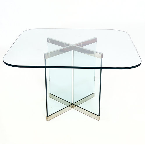 Dining Table by Brueton