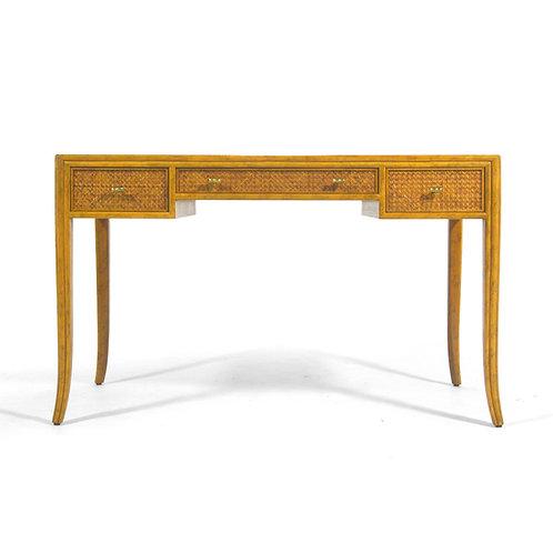 Elinor McGuire Model 226c Caned Desk