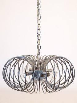 Sciolari Pendant Lamp by Lightolier