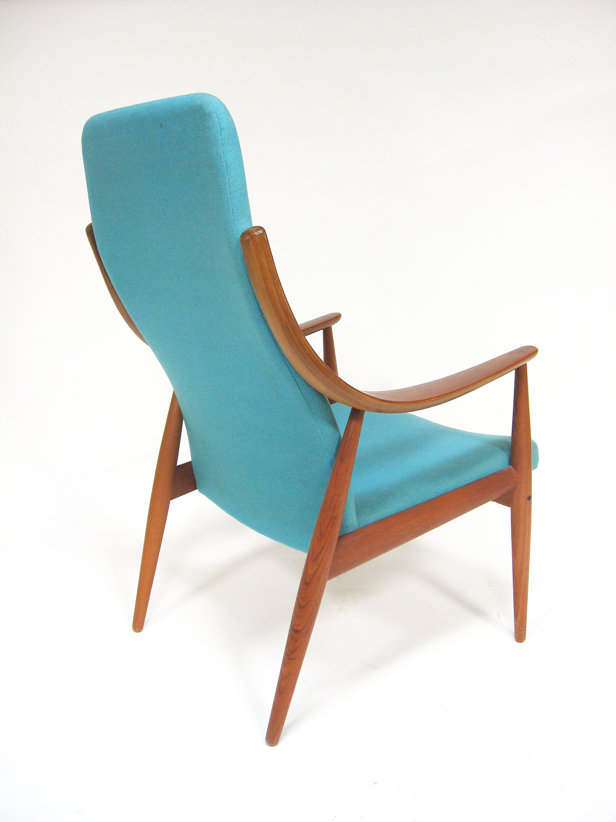Peter Hvidt Lounge Chair