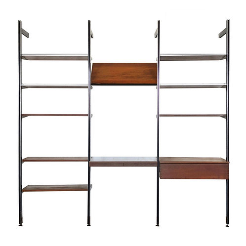 George Nelson CSS Shelving Unit by Herman Miller