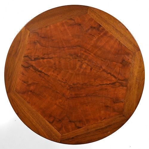 Milo Baughman Side Table By Arch Gordon