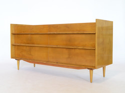 Edmund Spence 6-Drawer Dresser