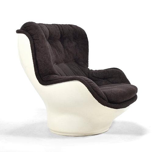 "Michel Cadestin ""Karate"" Lounge Chair by Airborne"