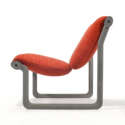 Hannah & Morrison Lounge Chair by Knoll