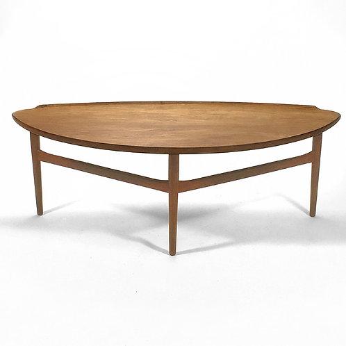 Finn Juhl Coffee Table by Baker