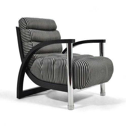 Jay Spectre Eclipse Chair by Century